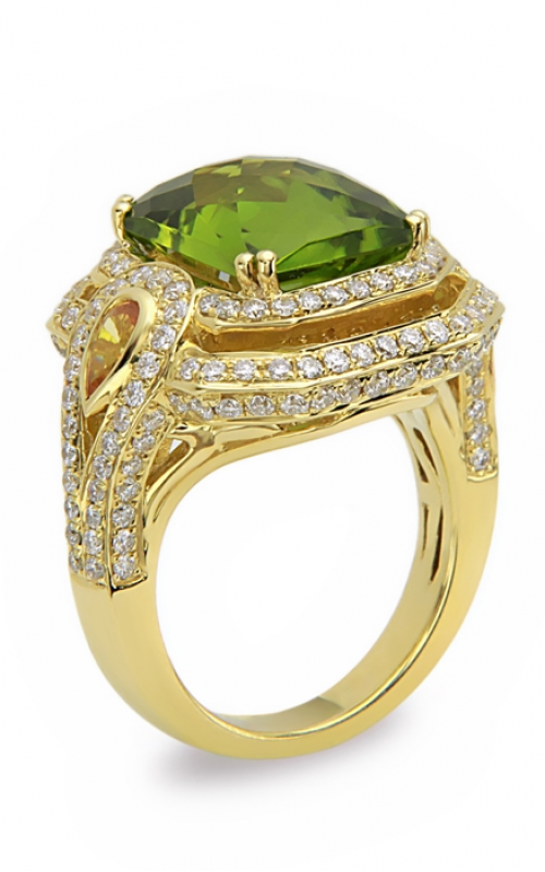 Charles Krypell Pastel Fashion ring 3-7199-YPYS product image