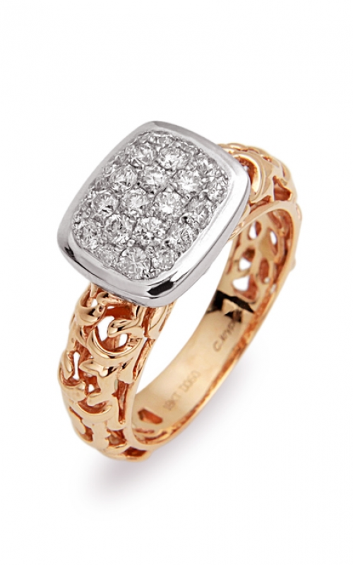 Charles Krypell Gold Fashion ring 3-3507-PD product image