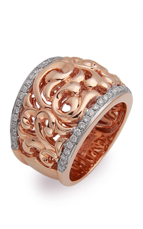 Charles Krypell Gold Fashion ring 3-3652-PD product image
