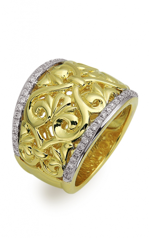 Charles Krypell Gold Fashion ring 3-3657-GD product image