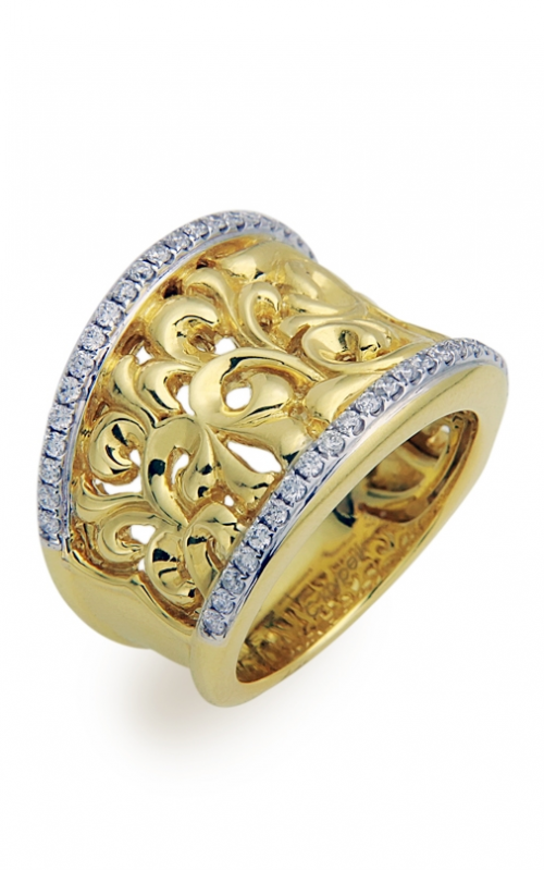 Charles Krypell Gold Fashion ring 3-3694-GD product image