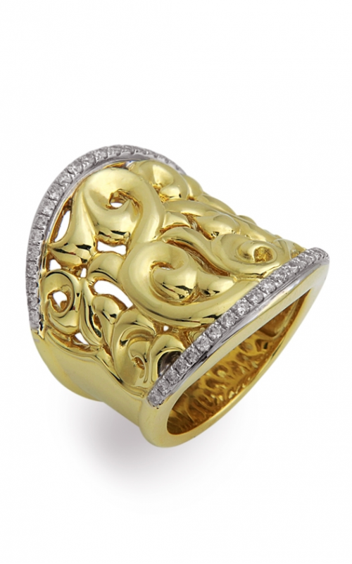 Charles Krypell Gold Fashion ring 3-3695-GD product image