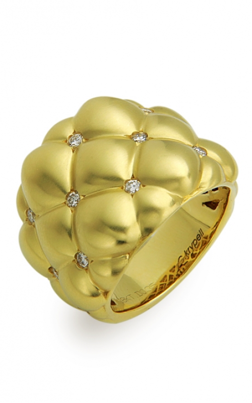 Charles Krypell Gold Fashion ring 3-3902-TFGD product image