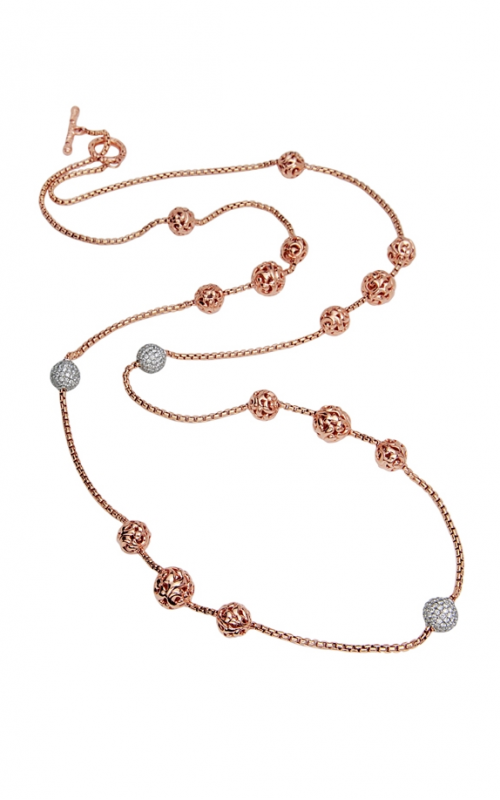 Charles Krypell Gold Necklace 4-3834-PD product image