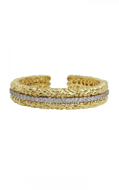 Charles Krypell Gold Bracelet 5-3610-GD product image