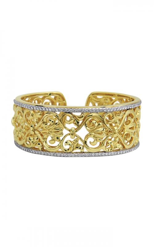 Charles Krypell Gold Bracelet 5-3657-GD product image