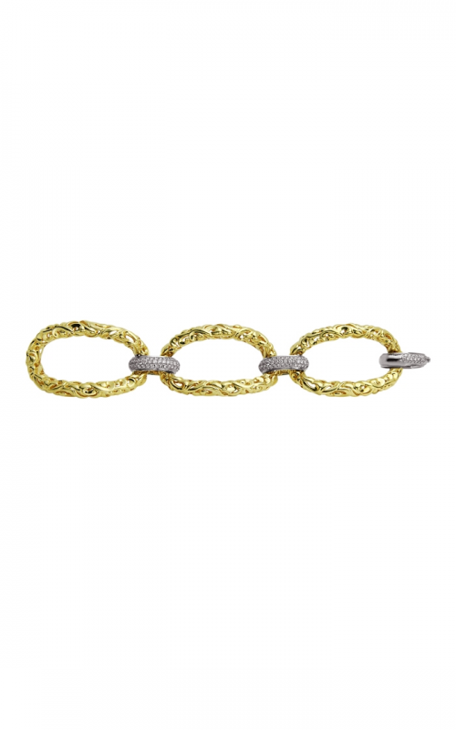 Charles Krypell Gold Bracelet 5-3700-GD product image
