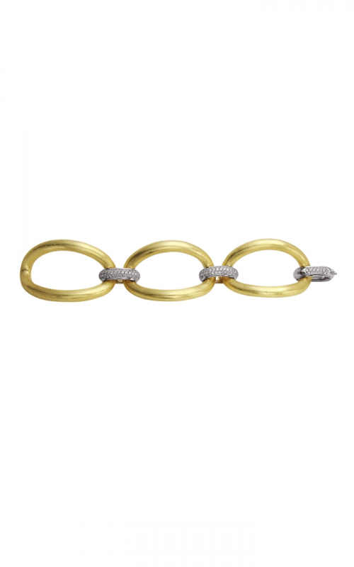 Charles Krypell Gold Bracelet 5-3702-GD product image