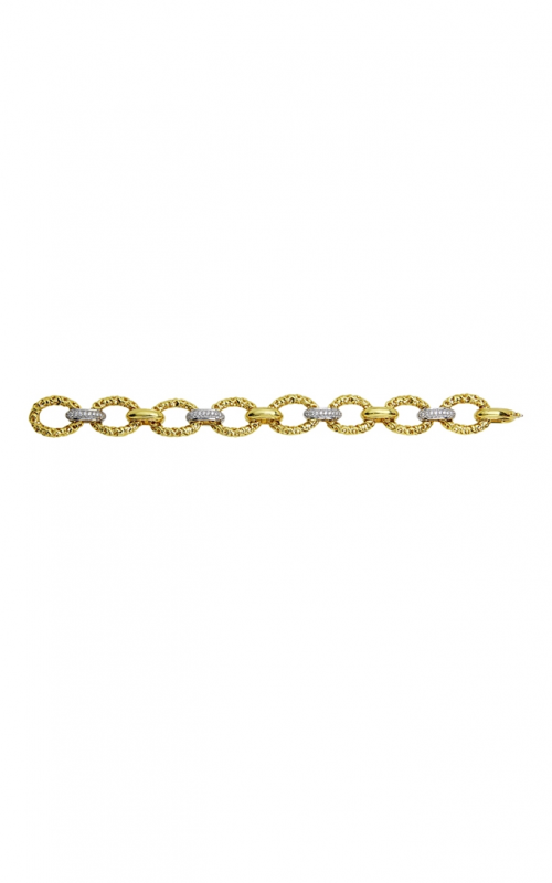 Charles Krypell Gold Bracelet 5-3709-GD4 product image