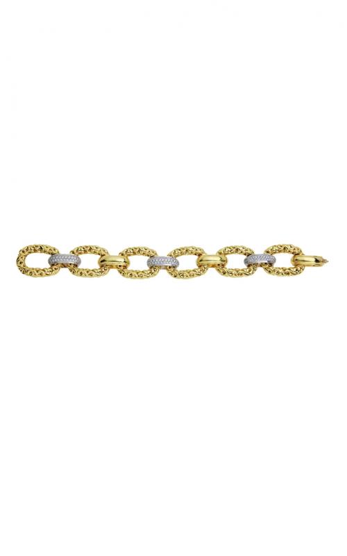 Charles Krypell Gold Bracelet 5-3710-GD product image
