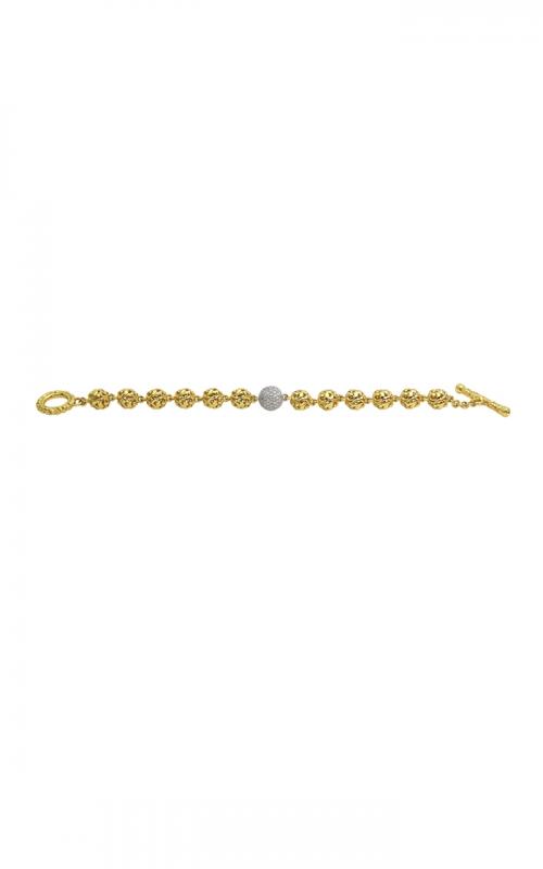 Charles Krypell Gold Bracelet 5-3823-GD product image