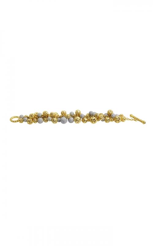 Charles Krypell Gold Bracelet 5-3895-GD product image