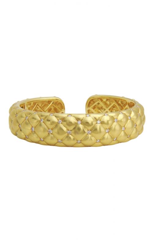 Charles Krypell Gold Bracelet 5-3901-TFGD product image