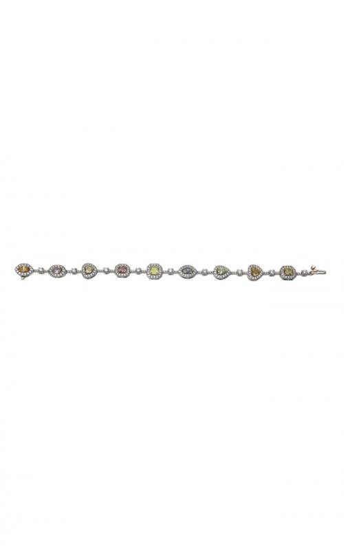Charles Krypell Precious Pastel Bracelet 5-9151-PLMCD-004 product image