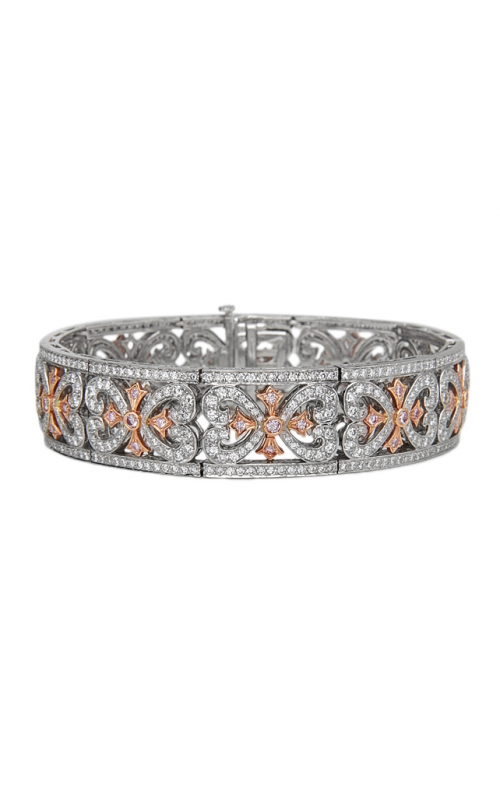 Charles Krypell Precious Pastel Bracelet 5-9262-PLP product image