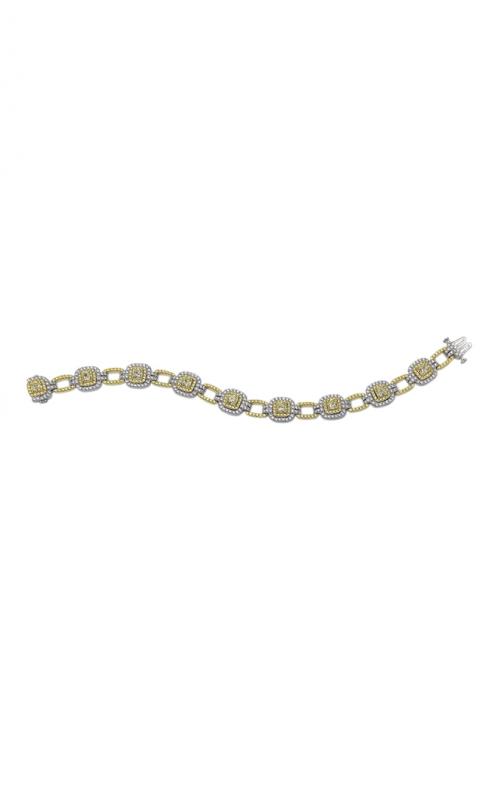 Charles Krypell Precious Pastel Bracelet 5-9279-PLYY product image