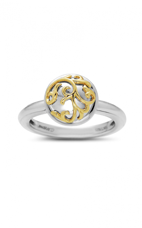 Charles Krypell Sterling Silver Fashion ring 3-6971-SG product image