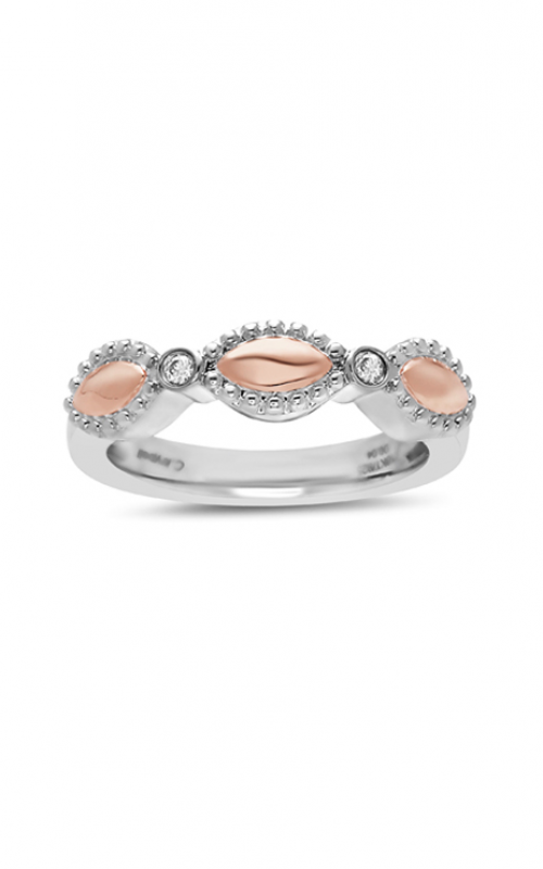 Charles Krypell Sterling Silver Fashion ring 3-6964-SPD product image