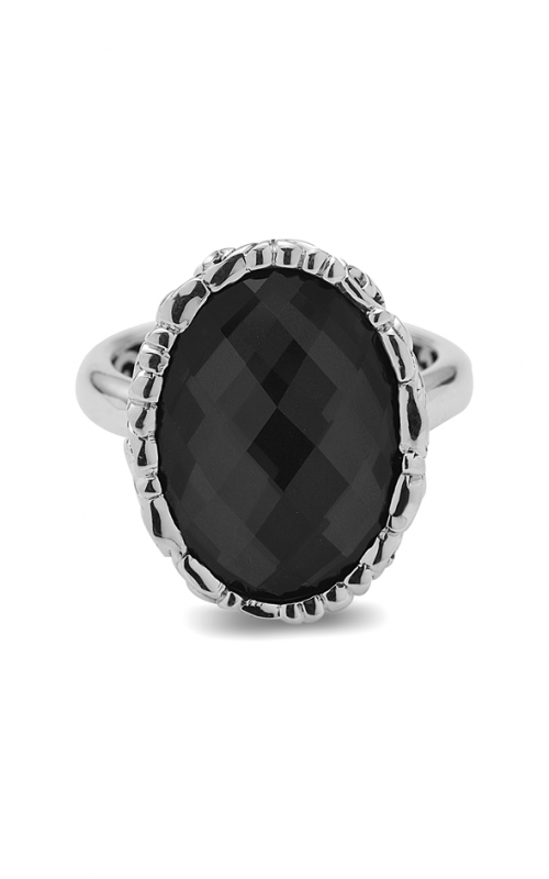 Charles Krypell Sterling Silver Fashion ring 3-6946-HEM product image