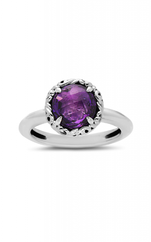 Charles Krypell Dylani Amethyst Ring 3-6944-SAMY product image