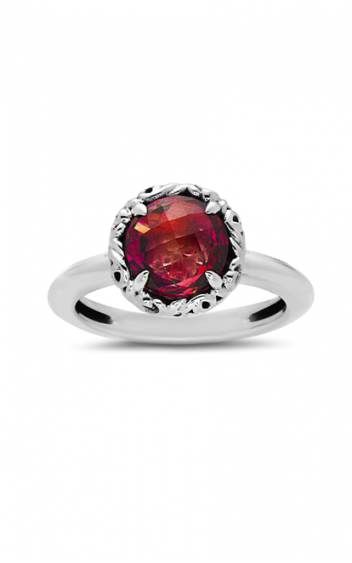 Charles Krypell Dylani Garnet Ring 3-6944-SGAR product image