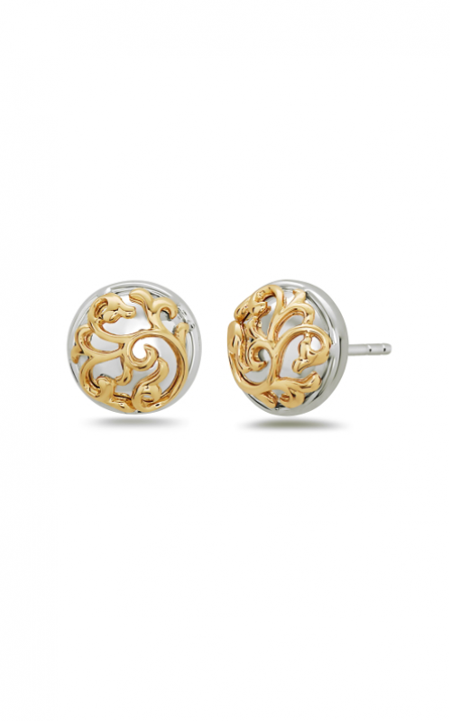 Charles Krypell Sterling Silver Earrings 1-6971-ILSG product image