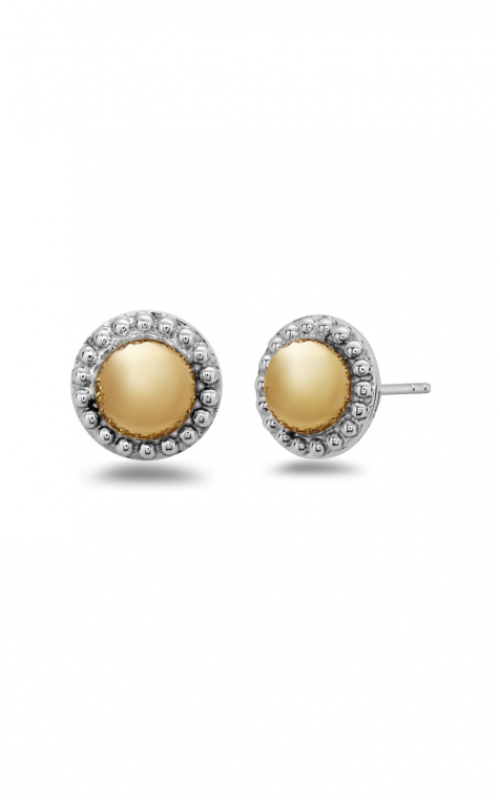Charles Krypell Sterling Silver Earring 1-6970-FFSG product image
