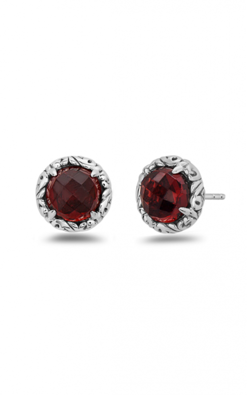 Charles Krypell Sterling Silver Earrings 1-6944-SGAR product image