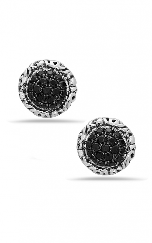 Charles Krypell Sterling Silver Earrings 1-6944-SBS product image