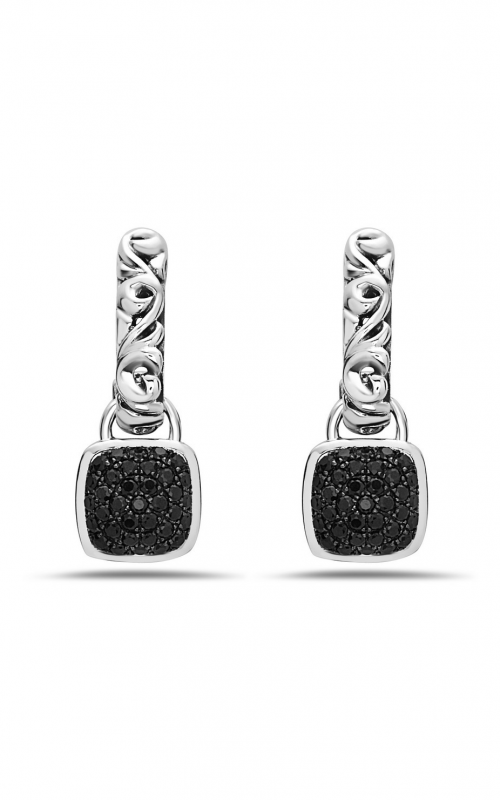 Charles Krypell Sterling Silver Earrings 1-6948-SBS product image