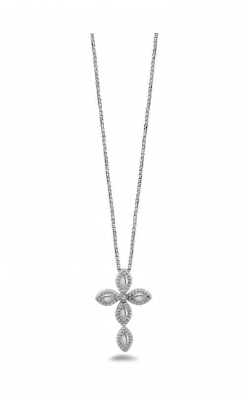 Charles Krypell Sterling Silver Necklace 4-6966-FFS27 product image