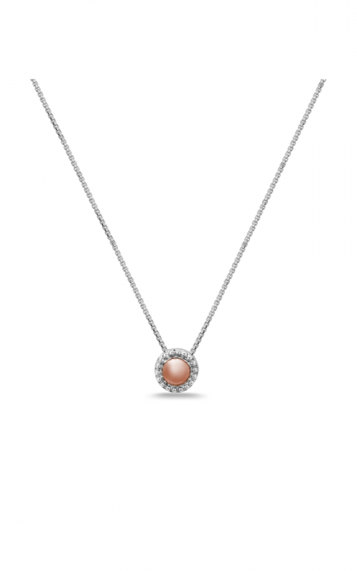 Charles Krypell Sterling Silver Necklace 4-6970-FFSP product image