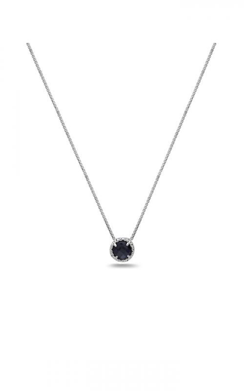 Charles Krypell Skye Hematite Necklace 4-6944-HEM product image