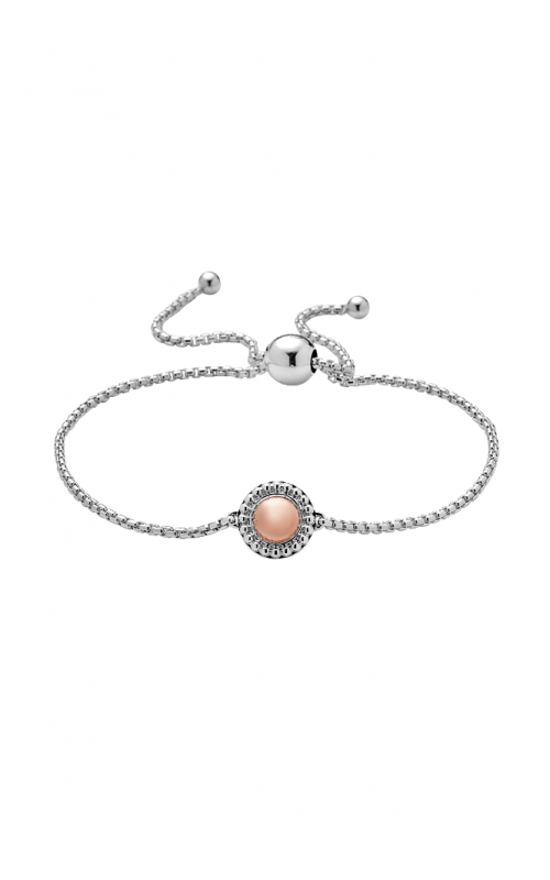 Charles Krypell Sterling Silver Bracelet 5-6970-FFSP product image