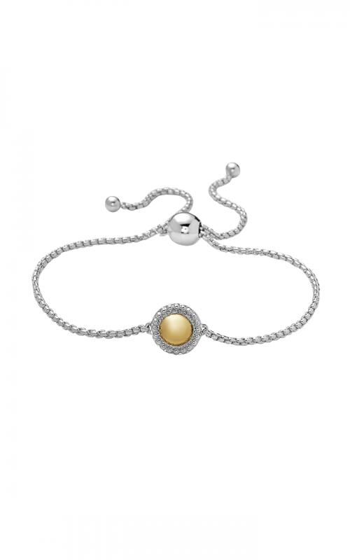 Charles Krypell Sterling Silver Bracelet 5-6970-FFSG product image