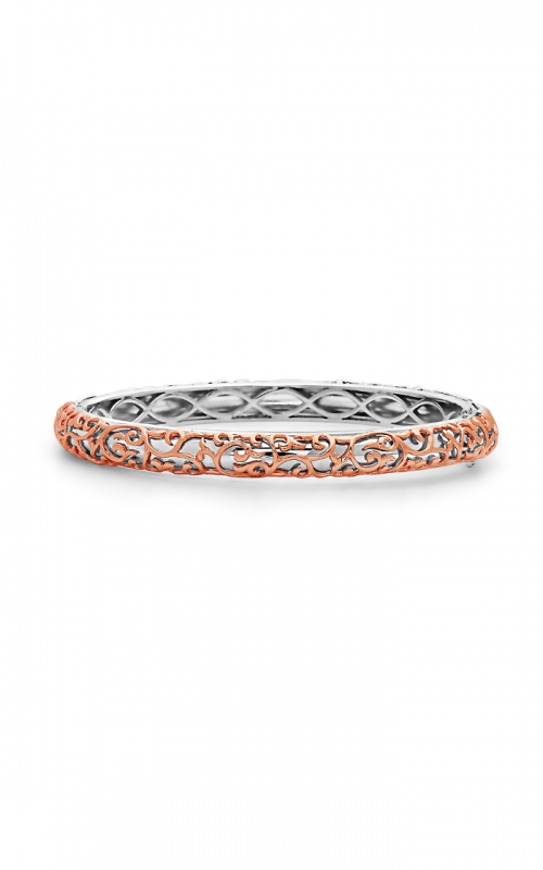Charles Krypell Sterling Silver Bracelet 5-6979-ILSP product image