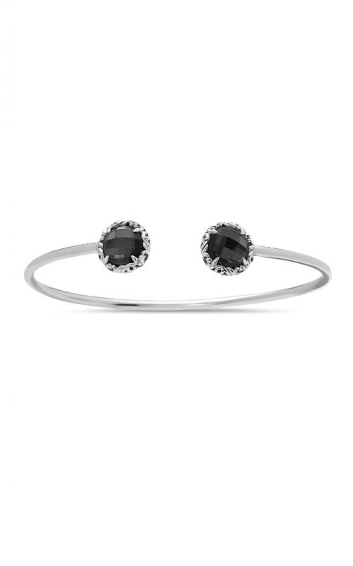 Charles Krypell Sterling Silver Bracelet 5-6943-HEM product image