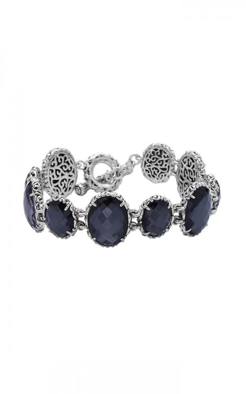 Charles Krypell Sterling Silver Bracelet 5-6946-HEM product image