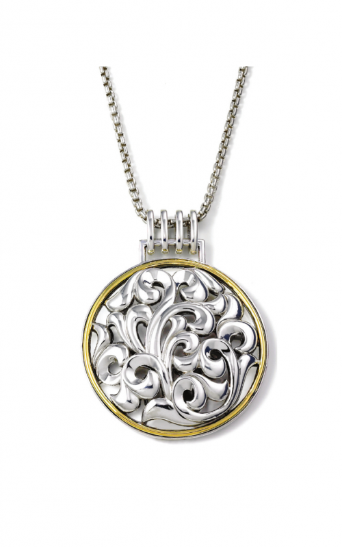 Charles Krypell Sterling Silver Necklace 4-6820-SG product image