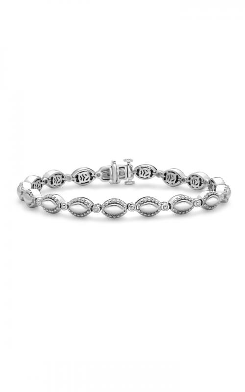 Charles Krypell Sterling Silver Bracelet 5-6963-FFS product image