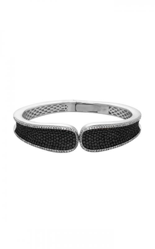 Charles Krypell Sterling Silver Bracelet 5-6806-SBS product image
