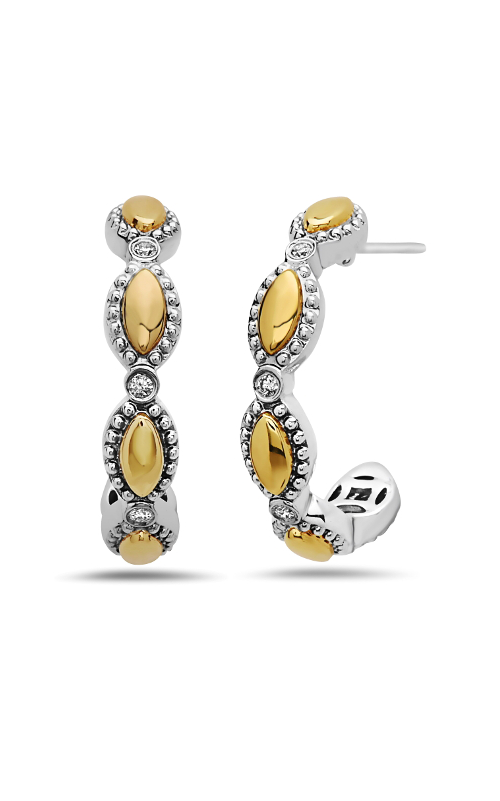 Charles Krypell Sterling Silver 1-6964-FFSGD product image