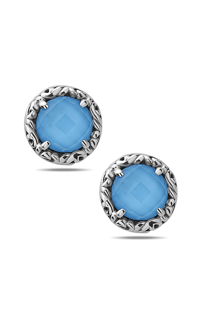 Charles Krypell Sterling Silver 1-6944-TQ product image