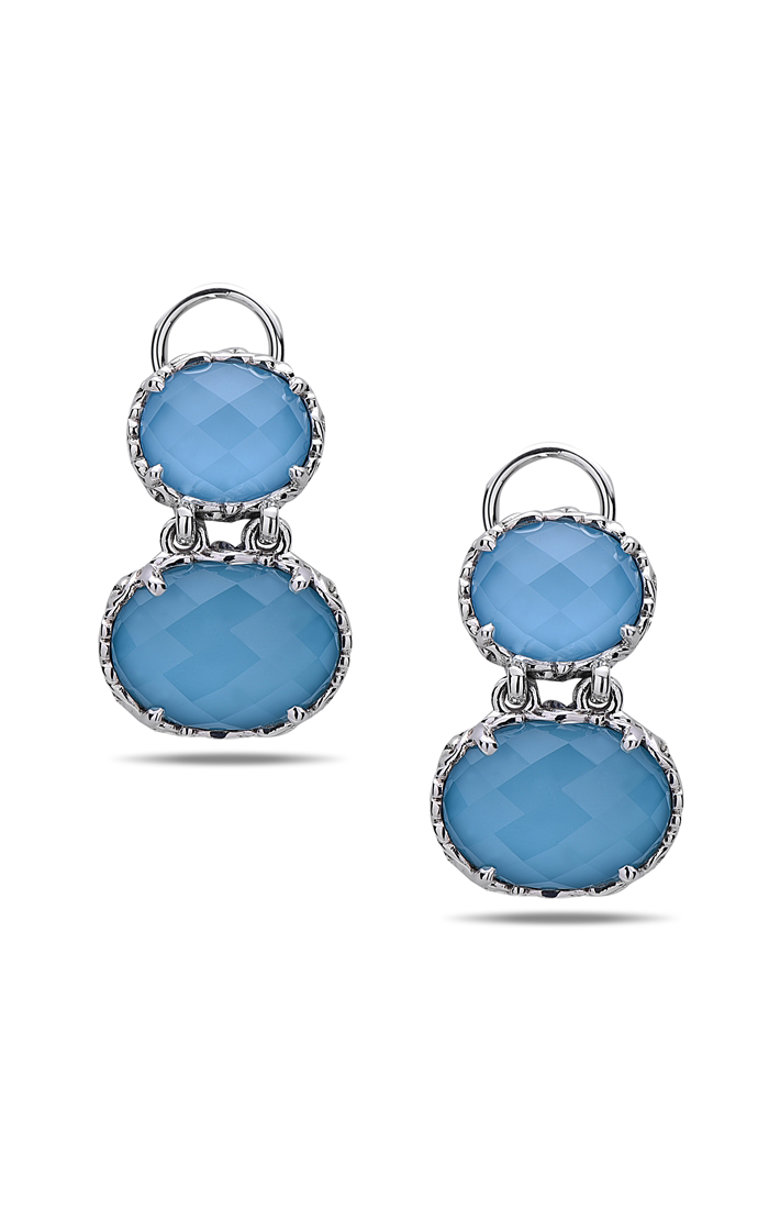 Charles Krypell Sterling Silver 1-6946-TQ product image
