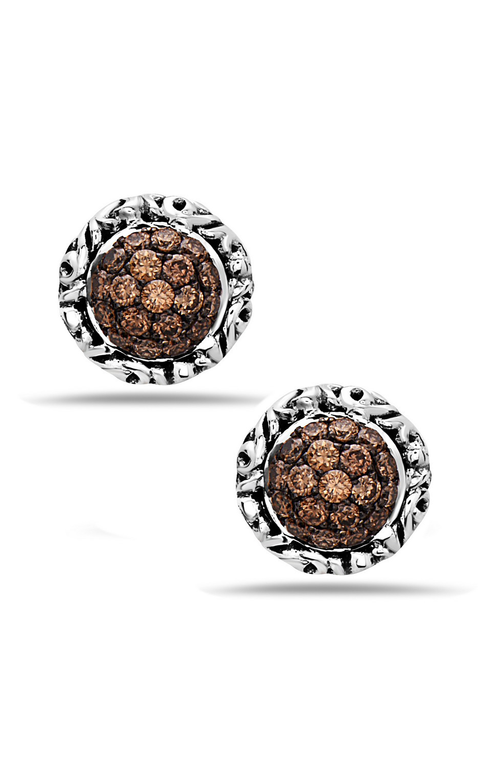 Charles Krypell Sterling Silver 1-6944-SBRP product image