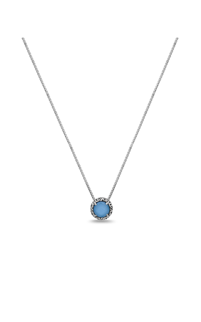 Charles Krypell Sterling Silver 4-6944-TQ product image