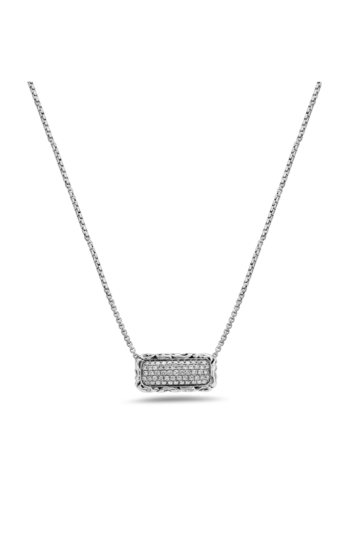 Charles Krypell Sterling Silver 4-6977-SWHTP product image