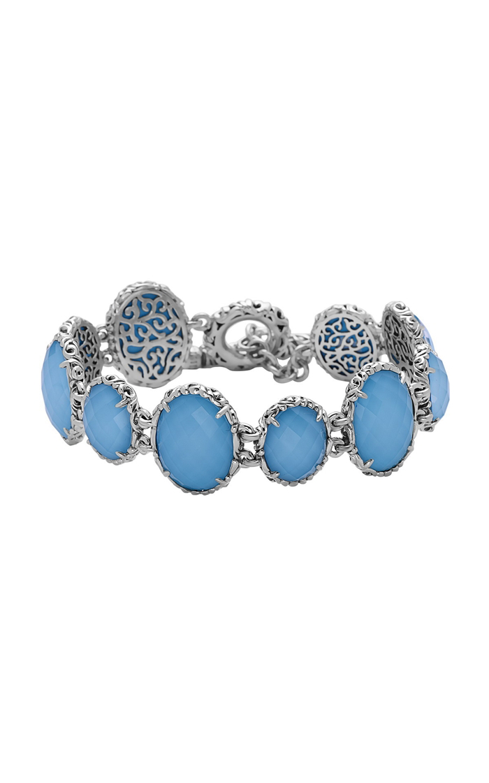 Charles Krypell Sterling Silver 5-6946-TQ product image