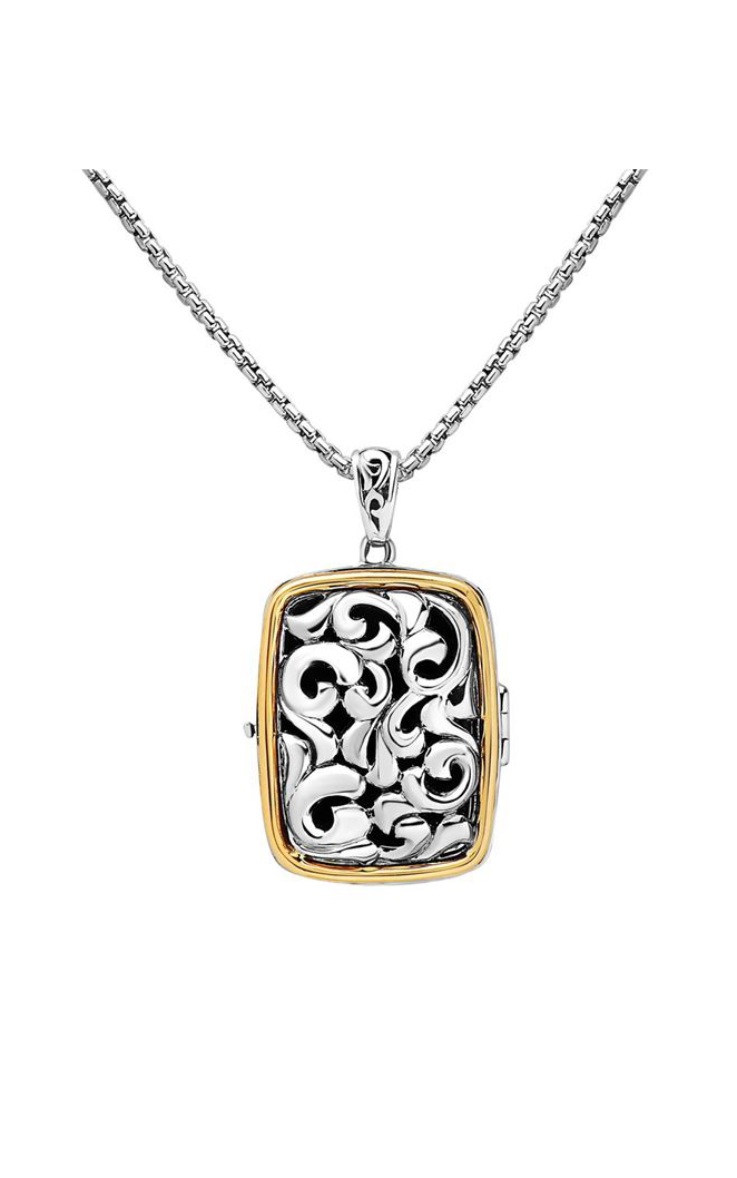 Charles Krypell Sterling Silver 4-6960-CUSG product image