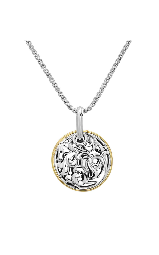 Charles Krypell Sterling Silver 4-6880-SGROUND product image